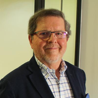 Fausto Saavedra